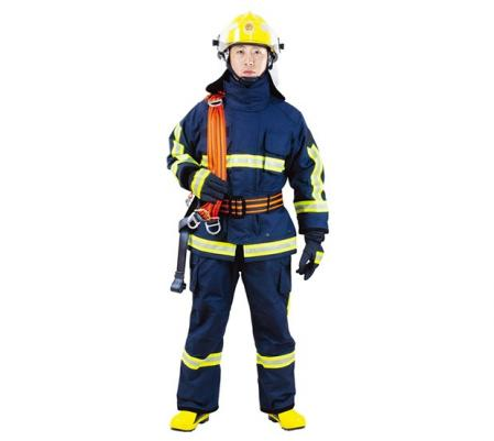 消防作战服