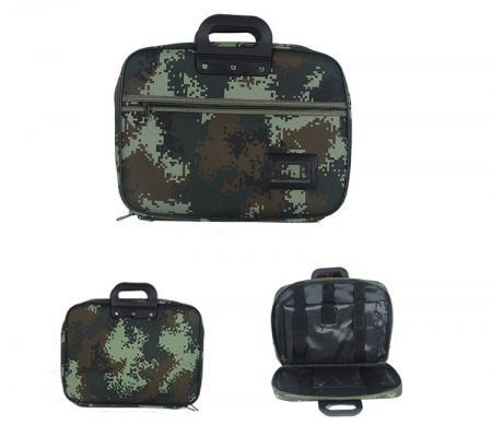 军需品手提包