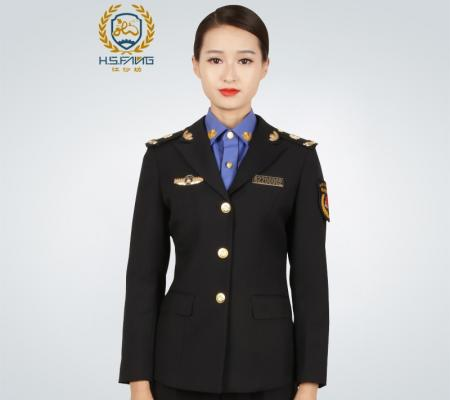 女士城管制服工作服外套