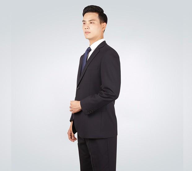 行政商务西服套装