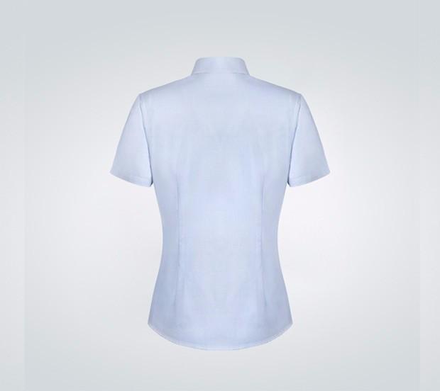商务休闲女士衬衫
