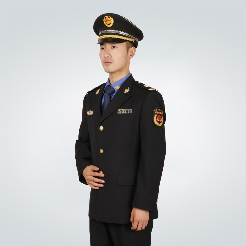 春秋季城管制服外套