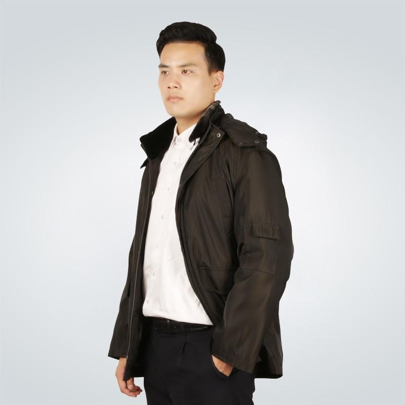 冬季防寒服夹克外套